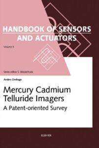 Ebook in inglese Mercury Cadmium Telluride Imagers Onshage, A.C.