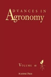 Ebook in inglese Advances in Agronomy