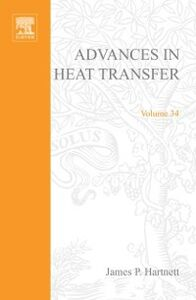 Ebook in inglese Advances in Heat Transfer