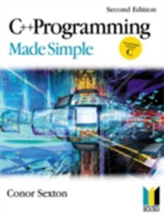 Ebook in inglese C++ Programming Made Simple Sexton, Conor