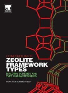 Ebook in inglese Compendium of Zeolite Framework Types Koningsveld, Henk van