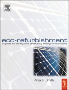 Ebook in inglese Eco-Refurbishment Smith, Peter F