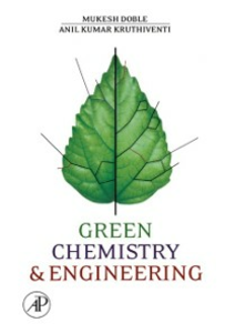 Ebook in inglese Green Chemistry and Engineering Doble, Mukesh , Kumar, Anil , Rollins, Ken