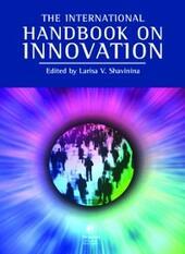 International Handbook on Innovation