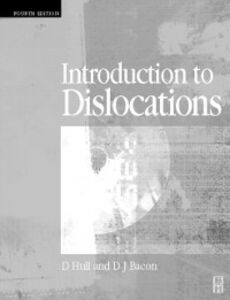 Ebook in inglese Introduction to Dislocations Bacon, D. J. , Hull, Derek