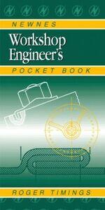 Ebook in inglese Newnes Workshop Engineer's Pocket Book Timings, Roger