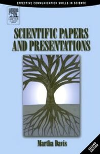 Ebook in inglese Scientific Papers and Presentations Davis, Martha