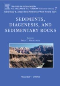 Ebook in inglese Sediments, Diagenesis, and Sedimentary Rocks