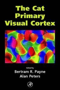 Foto Cover di Cat Primary Visual Cortex, Ebook inglese di  edito da Elsevier Science
