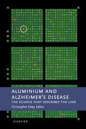 Aluminium and Alzheimer's Disease