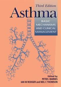 Foto Cover di Asthma, Ebook inglese di  edito da Elsevier Science