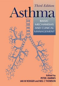 Ebook in inglese Asthma -, -