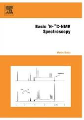 Basic 1H- and 13C-NMR Spectroscopy