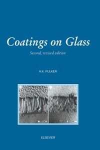 Foto Cover di Coatings on Glass, Ebook inglese di H. Pulker,H.K. Pulker, edito da Elsevier Science