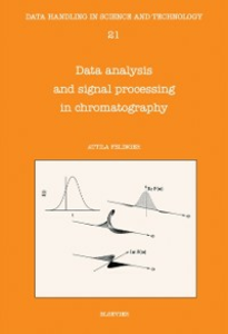 Ebook in inglese Data Analysis and Signal Processing in Chromatography Felinger, A.