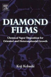 Foto Cover di Diamond Films, Ebook inglese di Koji Kobashi, edito da Elsevier Science