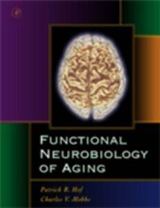 Ebook in inglese Functional Neurobiology of Aging