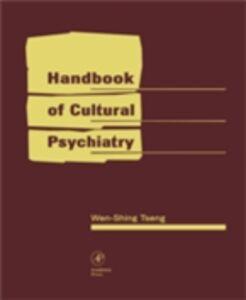Foto Cover di Handbook of Cultural Psychiatry, Ebook inglese di  edito da Elsevier Science