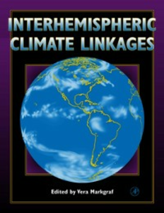 Ebook in inglese Interhemispheric Climate Linkages -, -