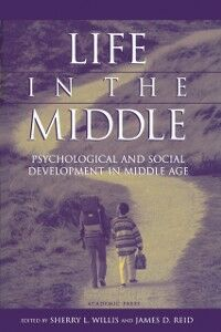 Ebook in inglese Life in the Middle