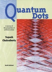 Ebook in inglese Quantum Dots Chakraborty, T.
