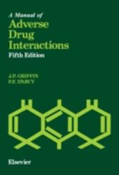 Manual of Adverse Drug Interactions