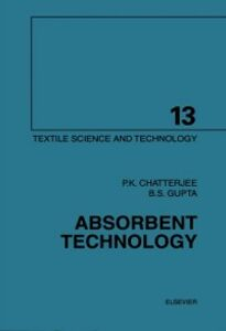 Foto Cover di Absorbent Technology, Ebook inglese di  edito da Elsevier Science