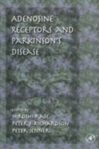 Ebook in inglese Adenosine Receptors and Parkinson's Disease