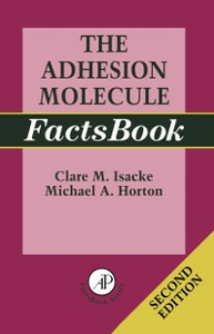 Ebook in inglese Adhesion Molecule FactsBook -, -