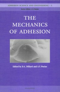 Ebook in inglese Adhesion Science and Engineering -, -