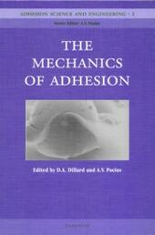 Adhesion Science and Engineering