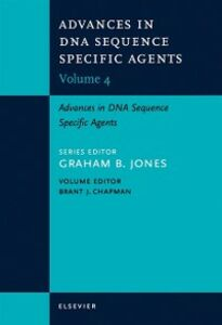Ebook in inglese Advances in DNA Sequence-specific Agents, Volume 4 -, -