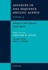 Advances in DNA Sequence-specific Agents, Volume 4