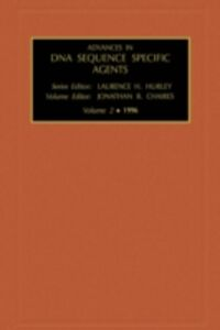 Ebook in inglese Advances in DNA Sequence-specific Agents, Volume 2