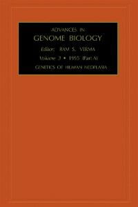 Ebook in inglese Genetics of Human Neoplasia, Part A