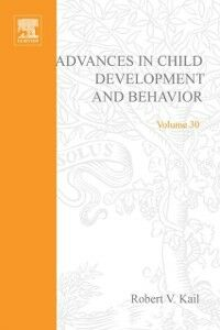 Ebook in inglese Advances in Child Development and Behavior -, -