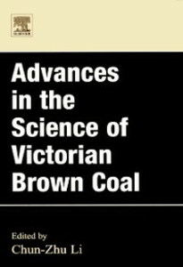 Ebook in inglese Advances in the Science of Victorian Brown Coal Li, Chun - Zhu
