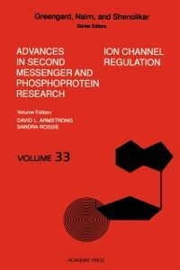 Ebook in inglese Ion Channel Regulation