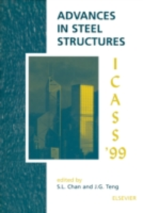 Ebook in inglese Advances in Steel Structures (ICASS '99) -, -