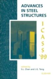 Advances in Steel Structures (ICASS '99)