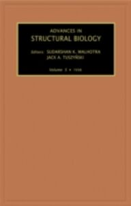 Ebook in inglese Advances in Structural Biology, Volume 5 -, -