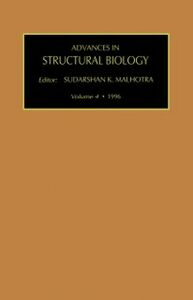 Ebook in inglese Advances in Structural Biology, Volume 4