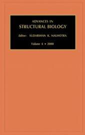 Advances in Structural Biology, Volume 6