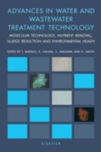 Ebook in inglese Advances in Water and Wastewater Treatment Technology -, -