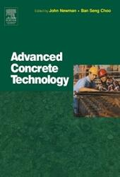 Advanced Concrete Technology Set