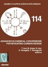 Advances in Chemical Conversions for Mitigating Carbon Dioxide