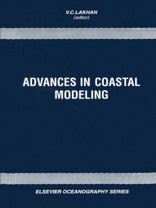 Ebook in inglese Advances in Coastal Modeling
