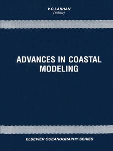 Ebook in inglese Advances in Coastal Modeling -, -