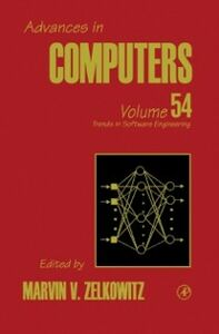 Foto Cover di Trends i Software Engineering, Ebook inglese di  edito da Elsevier Science