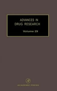 Ebook in inglese Advances in Drug Research -, -